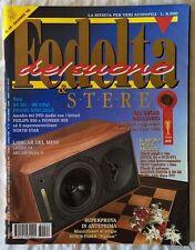 FEDELTA DEL SUONO N. 69 DICEMBRE 1998