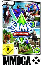 Die Sims 3 Einfach tierisch / Sims 3 Pets EA/ORIGIN Download Code [PC][DE] Addon
