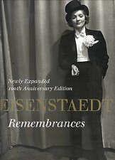 Eisenstaedt: Remembrances-ExLibrary