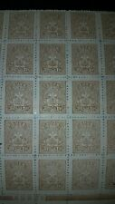 1946 South Korea Definitive Stamps