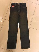 Gap Kids BNWT Easy Fit Regular Fit, Slightly Tapered Leg Blue Jeans - Size 16S/E