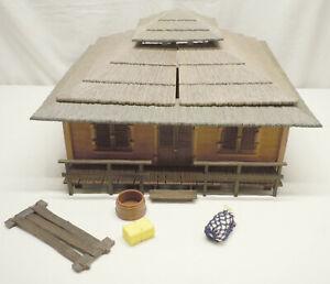 Schleich Farm Life Animal Nursery Building Playset 42003 2006 Almost complete