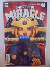 Mister Miracle #4 A Cover 2nd Printing DC NM Comics Book