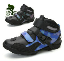 Men's Camouflage Amphibious Cycling Shoes Outdoor MTB Bike Bicycle Riding Shoes