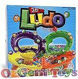 Ludo 3D Action Game