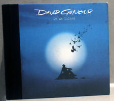 David Gilmour On An Island CD DIGIPAK