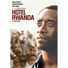 Hotel Rwanda (Dvd, 2013)