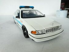 UT Models Chicago Police 9466 Chevrolet Caprice, 1:18 N Mint  Ohne OVP