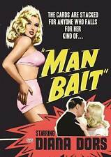 Man Bait - Peter Reynolds, George Brent, Diana Dors, Raymond Huntley - New DVD