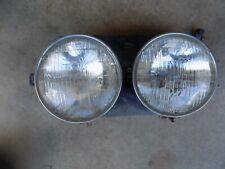 1970 1971 MERCURY CYCLONE SPOILER GRILLHIDEAWAY HEAD LIGHT DOOR BRACKET L/H