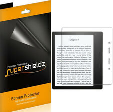 [3-Pack] SuperShieldz Clear Screen Protector Saver for Amazon Kindle Oasis 2017