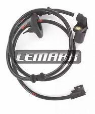 Sensor, wheel speed STANDARD LAB323