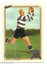 2003 Select Hall of Fame (120) Fred FLANAGAN Geelong
