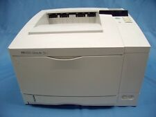 HP Laserjet 5N 36MB 12PPM 600DPI Parallel Network Laser Printer 4 Plus