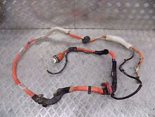 TOYOTA PRIUS 1.8 PETROL 2009 2010 2011 2012 2013 HYBRID BATTERY CABLE