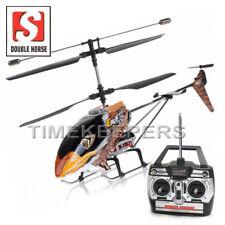 double cheval 9051 marron AIGLE RC radio télécommande Gyro 3ch avion hélicoptère