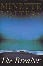 The Breaker (1998, Hardcover) True 1st ed., Signed, HC