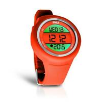 Pyle Sport Multi-Function Sports Training Watch (Stopwatch, Pedometer, Timer