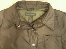 Women's BANANA REPUBLIC Jacket Coat Size M Gorgeous!