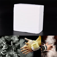 Gymnastic Chalk Gym Chalk Natural Magnesium Carbonate For Gymnastic Bodybuild RF