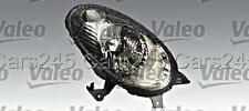 Halogen Headlight LEFT VALEO Fits NISSAN MICRA 2005-2007 NEW