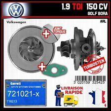 CHRA turbo VW Golf Bora 1.9 TDI 150 cv ARL Turbo 721021 716213 703890 GT1749V