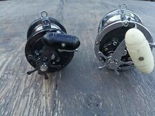 Sea fishing boat rods and reels Penn sigma
