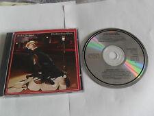 BARBARA STREISAND - Broadway Album (CD 1985) No Barcode/ JAPAN Pressing