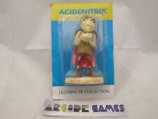 Asterix - Atlas Plastoy - Figurine Résine - ACIDENITRIX