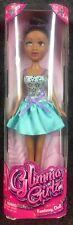 Brand New Glimma Girlz Fantasy Doll 11� Dark Skin Brown Eyes 3+ Funville H
