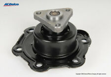 Saturn GM OEM 91-02 SL2-Engine Water Pump 19168612