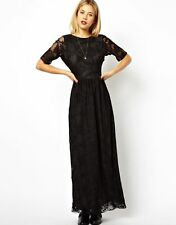 ASOS Full Length Party Lace Dresses for Women