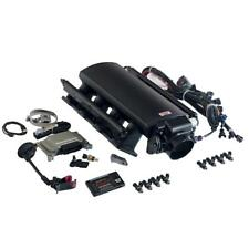 FiTech 70002 EFI 500HP Ultimate LS LSX Induction Kit with Transmission Control