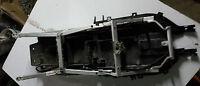 TELAIETTO POSTERIORE REAR FRAME HECKRAHMEN APRILIA RSV 1000 R FACTORY 2007