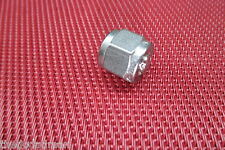 "SSP Griplok® 1/4""OD Tube Fitting (Body) Instrumentation PLUG 316 Stainless Steel"
