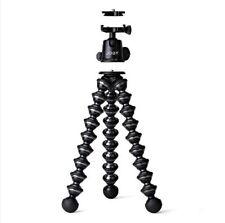 JOBY GorillaPod Focus + Ballhead X For DSLR & Mirrorless Cameras & Lights