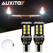 Auxito 921 Led Bulbs Backup Reverse Light For Dodge Ram 1500 2500 3500 2007 2010