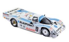 Norev Porsche 962 C 1988 1:18 #8 Winter / Jelinski / Dickens 3rd 24h Le Mans
