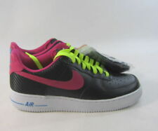 new concept 9ab4f a17c4 Nike Air Force One Mens Trainers  eBay