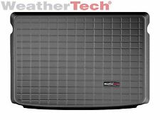 WeatherTech Cargo Liner Trunk Mat for Mini Clubman ALL4 - 2017 - Black