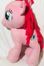 "My Little Pony Cuddle Pillow Pinkie Pie 16"" Stuffed Plush"