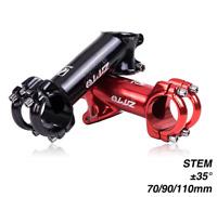 ZTTO Lightweight Mountain Bike Stem ±35°degree CNC Bicycle Stems 31.8*70/90/110