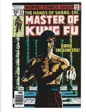 Hands of Shang-Chi Master of Kung Fu #67, NM- 9.2, 1st Print, 1978, Scans