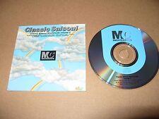 Classic Salsoul Mastercuts, Vol. 1 (1993) 12 tracks cd RARE