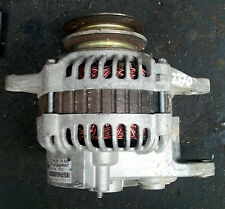 FORD RANGER WL-T (2.5TD FLY-BY-WIRE) ALTERNATOR 2002-2006