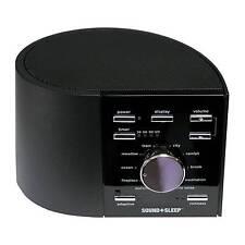 Ecotones Sound Sleep Machine Model Asm1002