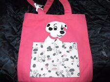 Cath Kidston x Disney 101 Dalmatians Spot Kids Puppy Pocket Book Bag, In Hand