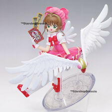 CARD CAPTOR Sakura - Sakura Fin Quality Pvc Figurine Furyu
