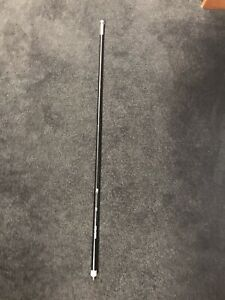 "Easton Archery Stabilizer 30"" x2 made in USA"