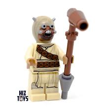 LEGO - Star Wars - Tusken Räuber - NEU - Minifigur - sw1074 (75265) mit Waffe
